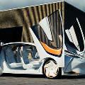 Toyota представила свой концепт летающего автомобиля, который выйдет в 2020 году