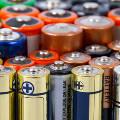 В Англии придумали самозаряжающуюся батарейку