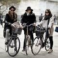 Велосипеды будут ездить на московских автобусах