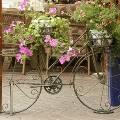 Инженер из Одессы изобрёл новый велосипед