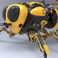 Бионические пчелы заменят дроны в задачах воздушной разведки