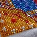 Вышивка бисером — модное и доходное хобби