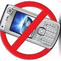 """В общественных местах будут устанавливать  """"глушилки """" мобильных телефонов."""