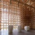 В Японии построили здание-игрушку