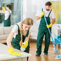 Что такое клиниг или как организовать качественную уборку квартиры