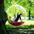 В Швейцарии придумали «квартиру-пузырь»