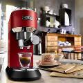 Выбираем кофеварку: что нужно знать и как выбрать идеальную