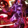 Роботы исполняют рок-хиты
