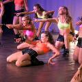 Студия танцев Deluxe Dance в Купчино (Санкт-Петербург)