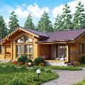 Экспертное мнение: В чём преимущества домов из бруса