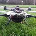 Крошечный дрон из Стэнфорда способен перемещать предметы в 40 раз тяжелее себя