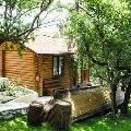 В Украине появился первый экоотель