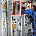 Промышленный электромонтаж на предприятии