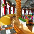 Ресторан Ишак Светлакова на Рублевке