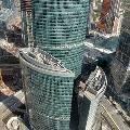 В Москва-Сити 85-этажное всевидящее «Око»