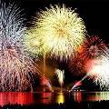 К юбилею Томска состоится фейерверк на 6000 залпов