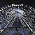 В Нью-Йорке построят самое высокое «чертово колесо»