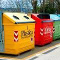 В Финляндии в мусорные урны внедрят датчики, которые уведомят службы, когда подъезжать за отходами