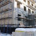 Ильгар Гаджиев по мнению дольщиков ЖК «Пироговская Ривьера» должен получить возможность достроить дома