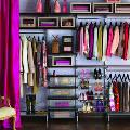Советы дизайнеров: как обустроить гардеробную комнату