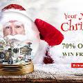 Грандиозная рождественско-новогодняя распродажа в Gearbest