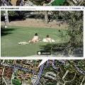 Уличные панорамы Google можно увидеть в мобильных браузерах