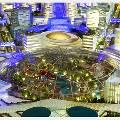В Дубае появится крупнейший в мире город под крышей