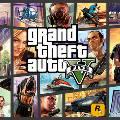 Саундтрек GTA V выйдет на шести виниловых дисках