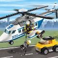 Автомобили из столичных пробок будут выдергивать при помощи вертолетов