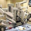 Робот-хирург впервые провел операцию на мягких тканях