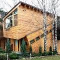 Оригинальная недвижимость Подмосковья: самые необычные дома