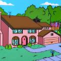 В Подмосковье появится домик Симпсонов