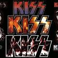 Kiss выпустят книгу фотографий размером с журнальный столик