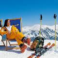 Как летом отдохнуть на горнолыжном курорте