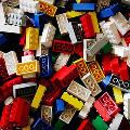 LEGO - конструктор, проверенный временем