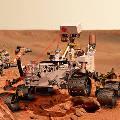 Инженеры NASA готовы отправить в космос марсоход