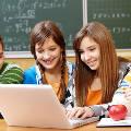 Как происходит бучение математике онлайн посредством скайпа