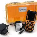 В России создан взрывобезопасный мобильный телефон