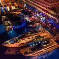Крушинский Константин Николаевич: незабываемые вечеринки в яхт-клубе Монако