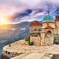 Черногория - когда ехать и куда