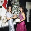 Кира Сорокина (Nanoasia) и фонд Эвелины Блёданс организовали благотворительный вечер в поддержку особенных детей
