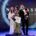 Кира Сорокина Наноазия получила премию Brand Awards