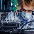 Ученые впервые вырастили человеческую печень в лаборатории