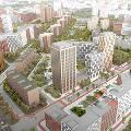 В Москве подвели итоги конкурса концепций площадок для реновации