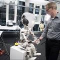 Японские учёные создают робомозг нового поколения