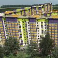 Преимущества и недостатки квартир на верхних этажах