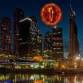 «Око Саурона» отправят в Петербург или в Киев