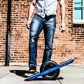 Onewheel – скейтборд на одном колесе