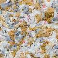 Дизельное топливо получили из пластиковых пакетов
