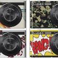 Японцы представили фотомыльницу Panasonic Lumix DMC-XS1 в оригинальной расцветке